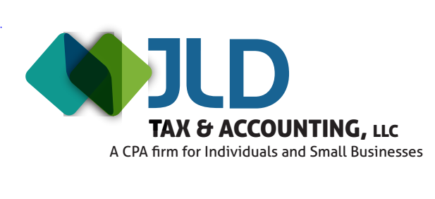 JLD Tax & Accounting  (Jersey City, Hudson County)     **Featured Page  Tax, Accounting, Bookkeeping, Quickbooks, IRS Resolution