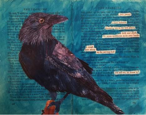 Profile: Artist / Illustrator Cat Delett