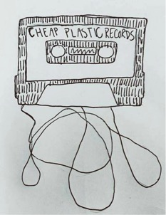 Profile: Cheap Plastic Records