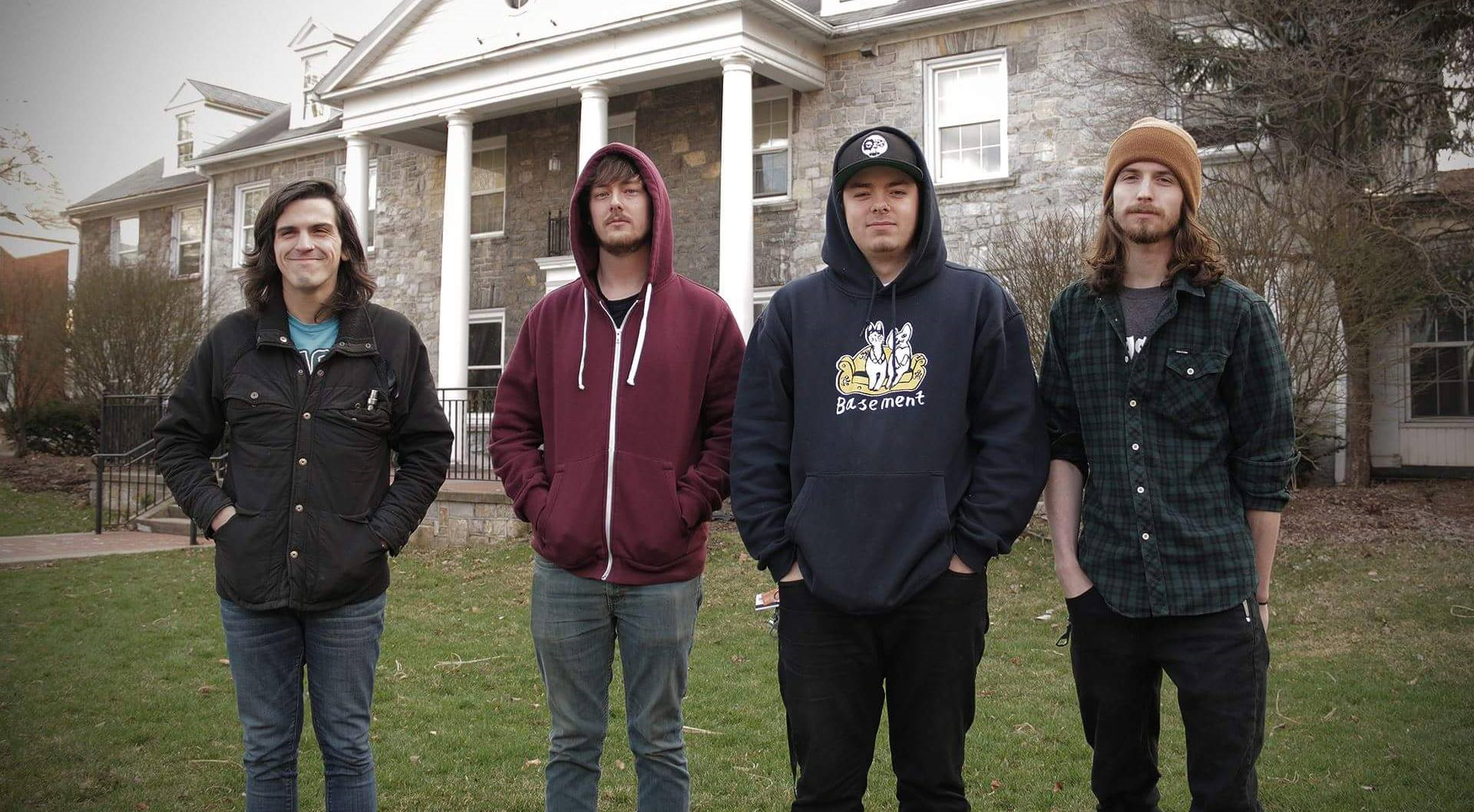 Interview with Pines   Emo, Rock, Alternative  Port Republic / Hammonton, NJ  Posted March 28, 2016