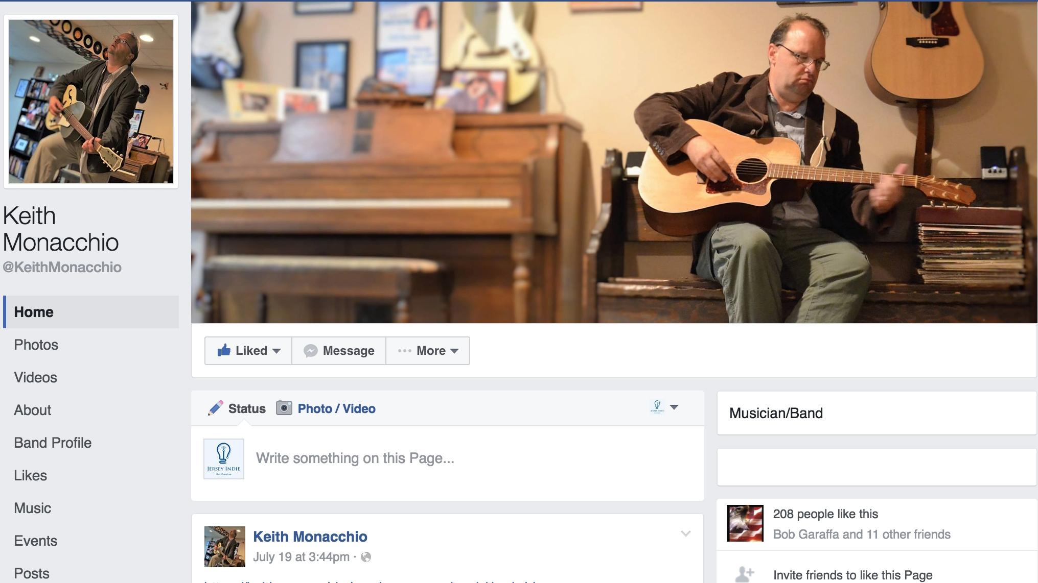 facebook.com/keithmonacchio