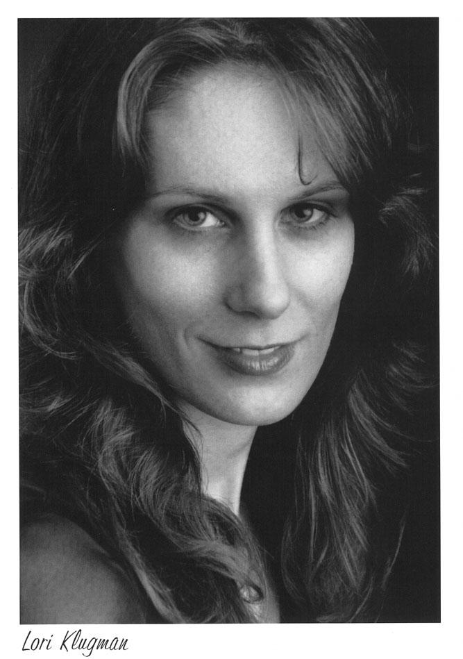 Featured Page: Lori Klugman