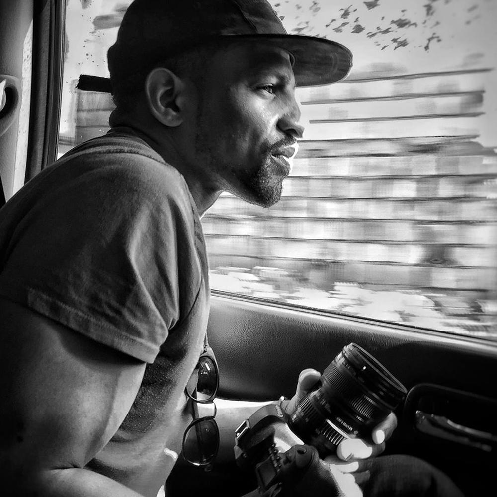 Profile: Dawan Alford, Founder of The Citrus City, Orange, NJ