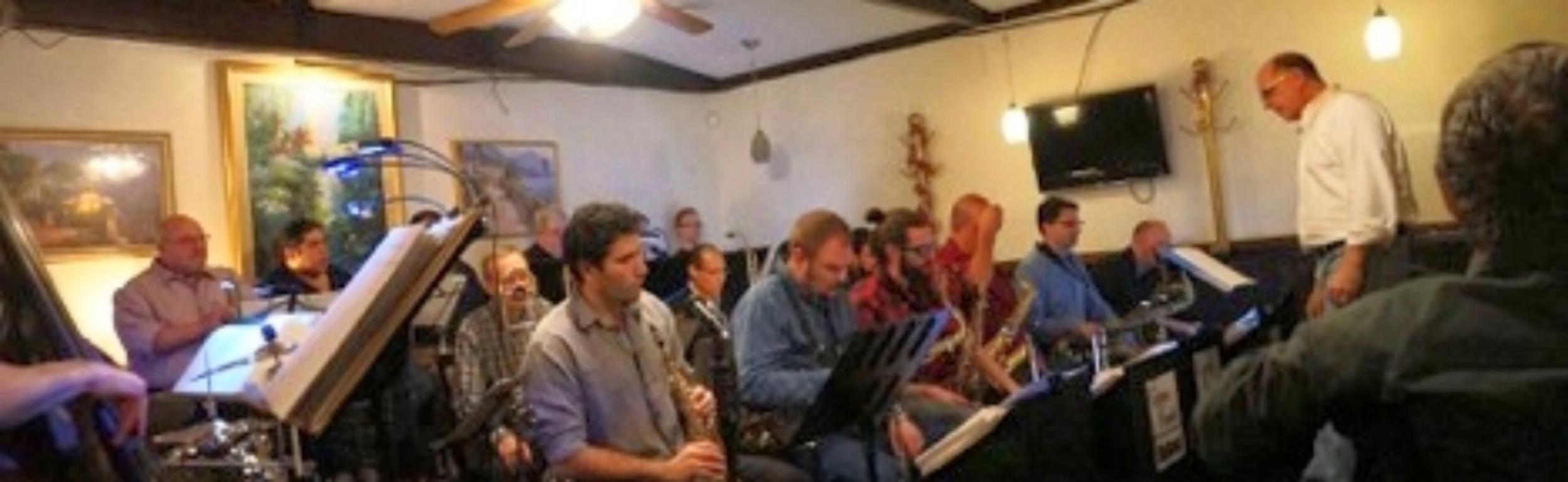The Many Sides of Music - Glenn Franke: Musician, Big Band Arranger, Entertainer's Tax Man