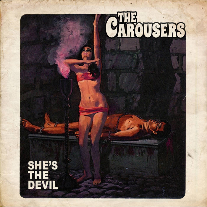 The Carousers