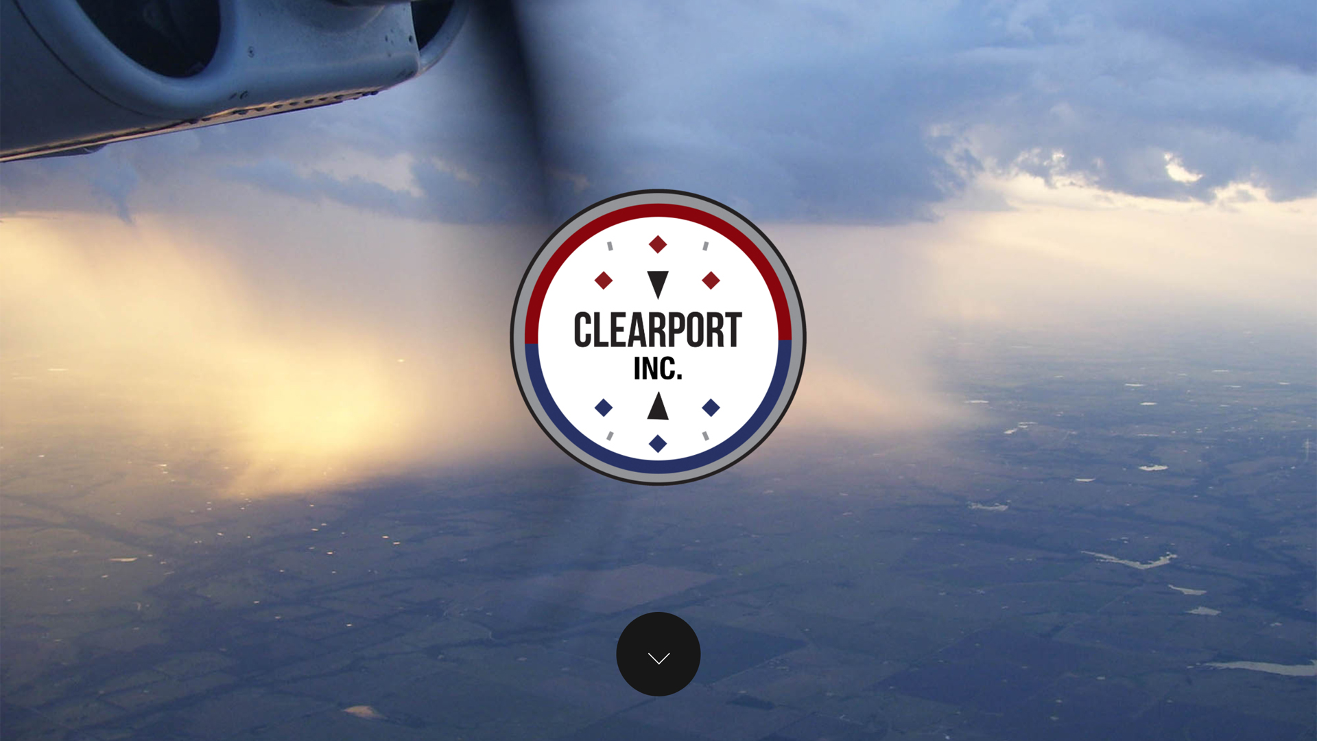 Clearport, INC website.jpg