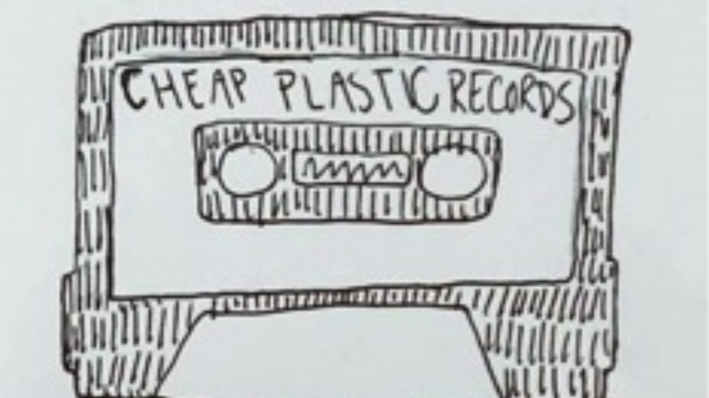 Profile: Cheap Plastic Records   Record label, local music   Timber Creek, NJ   Posted April 11, 2016