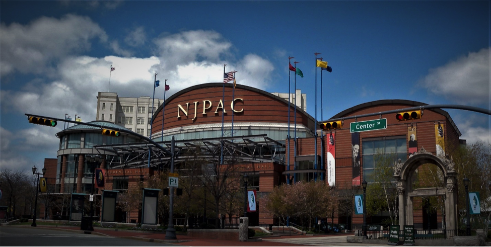 New Jersey Performing Arts Center - NJPAC