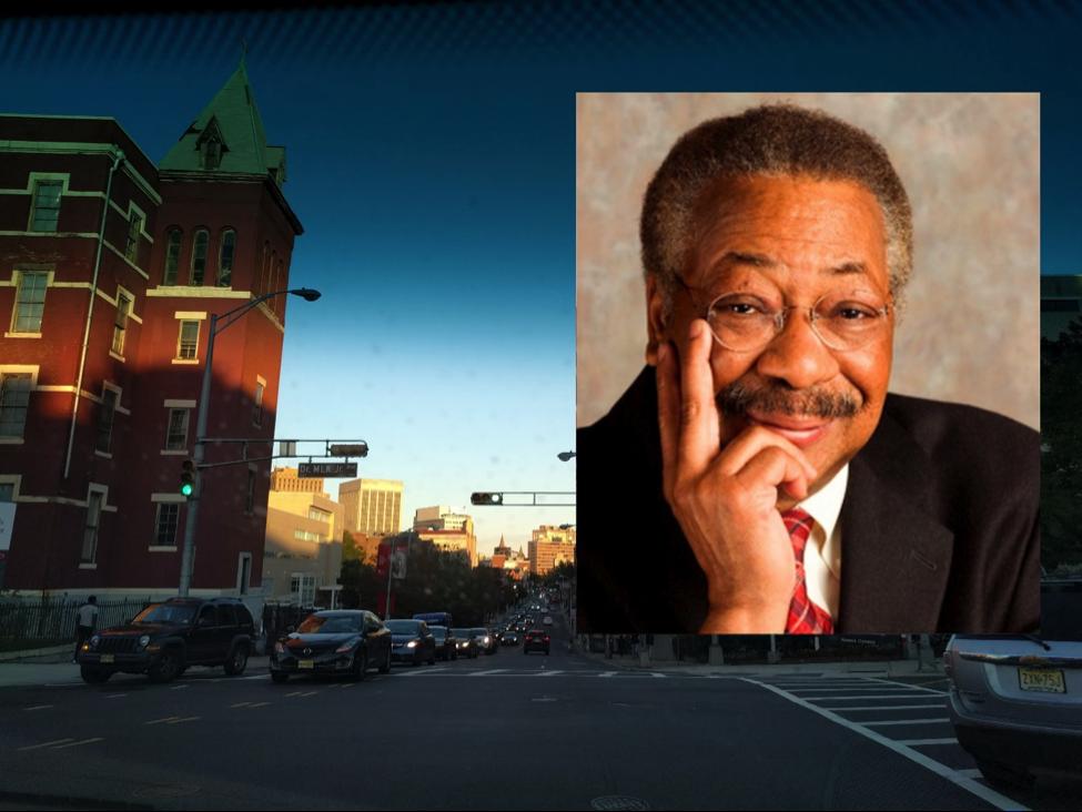 Clement Price,Newark Background