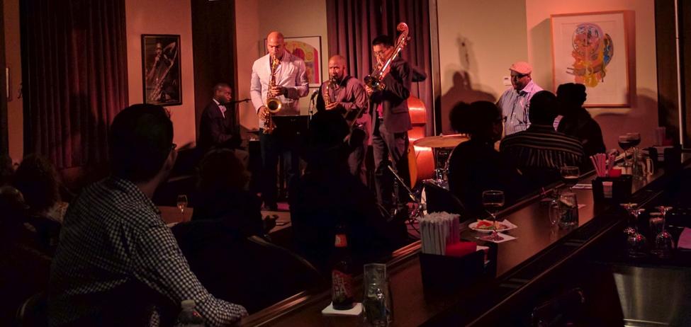 Clements Place – Jazz Jam