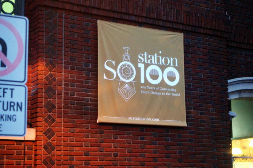 S.O. 100 Year Station Celebration