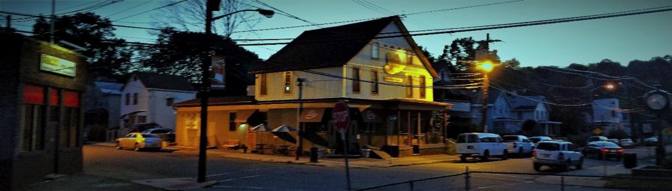 Hat City Kitchen, Valley Arts District, Orange, New Jersey – Home of Live Music