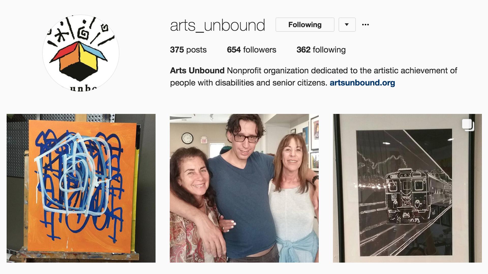 http://instagram.com/arts_unbound