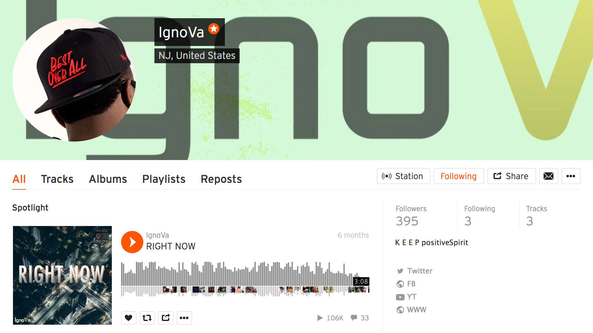 soundcloud.com/ignova