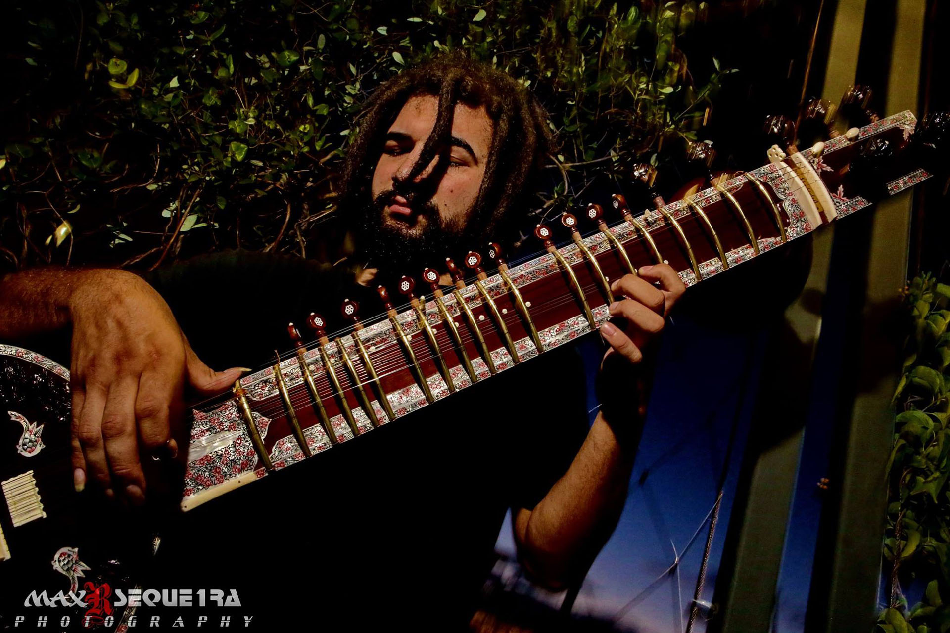 Photo Credit: Max R. Sequeira