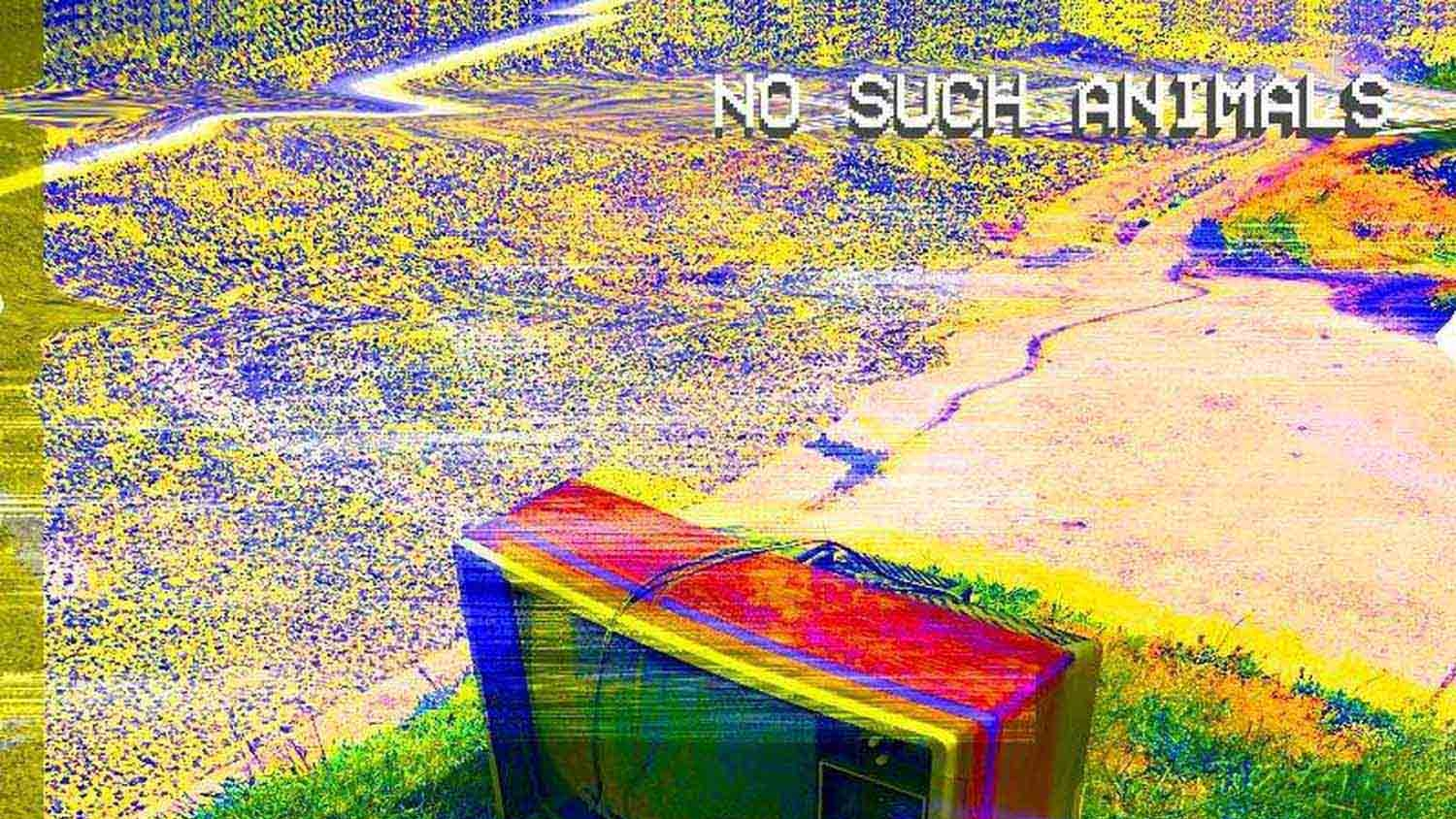 NO SUCH ANIMALS - CREATE TV (ALBUM REVIEW)   Indie, Alternative, Rock, Experimental   Lacey, NJ   Posted December 10, 2017
