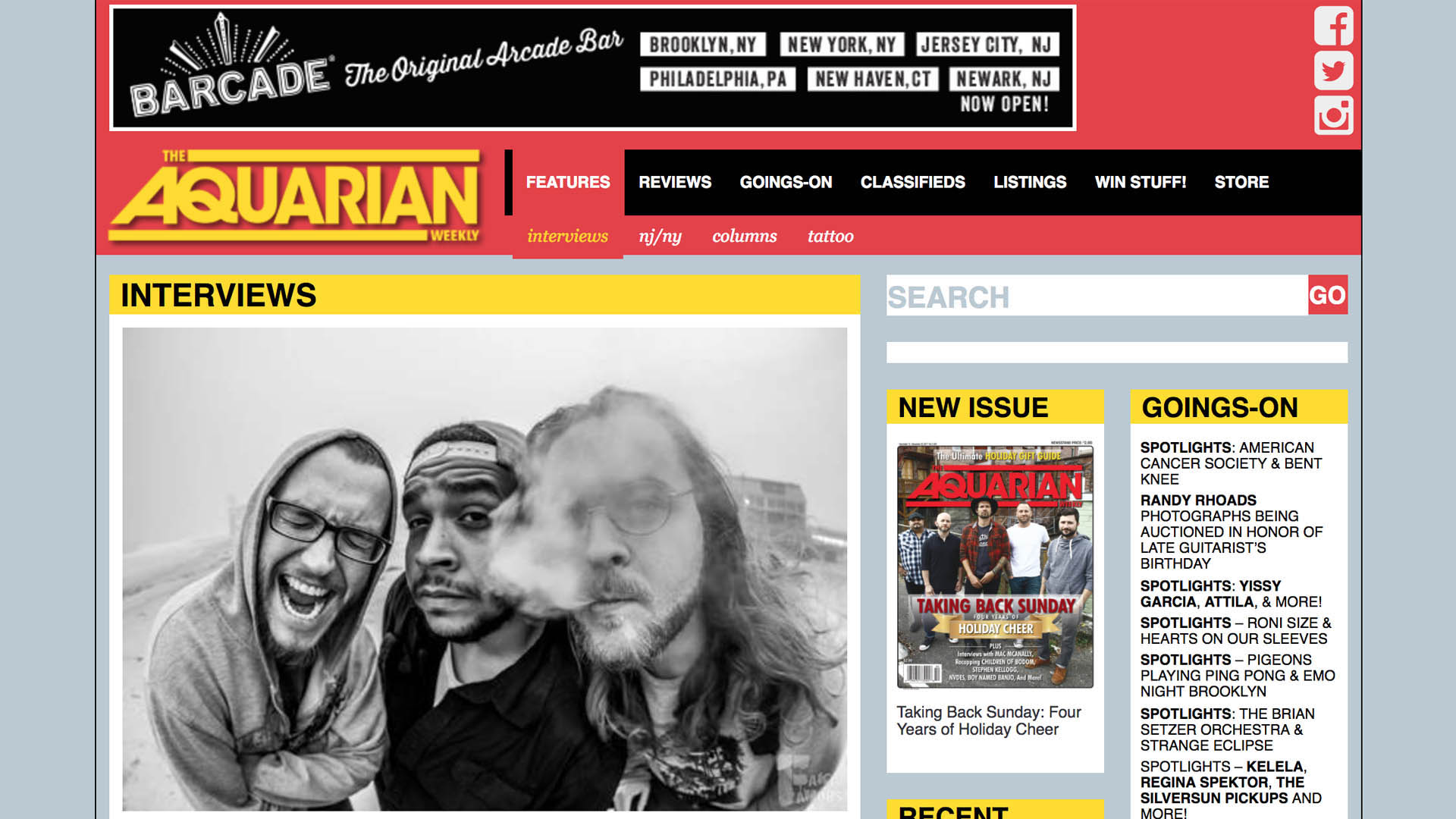 http://www.theaquarian.com/2017/02/01/an-interview-with-p-funk-north-keeping-the-good-vibes-alive/