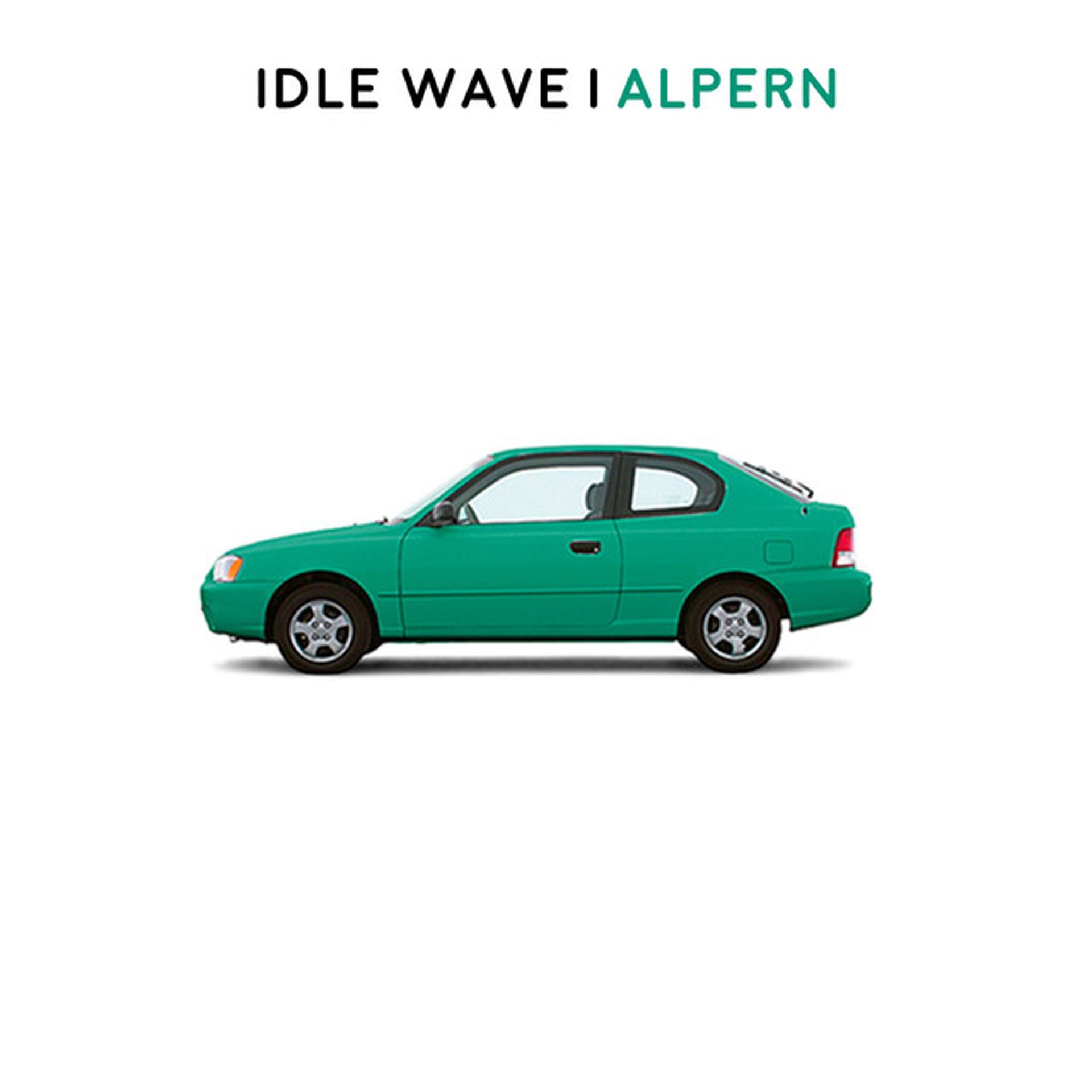 Idle Wave Alpern cover.jpeg