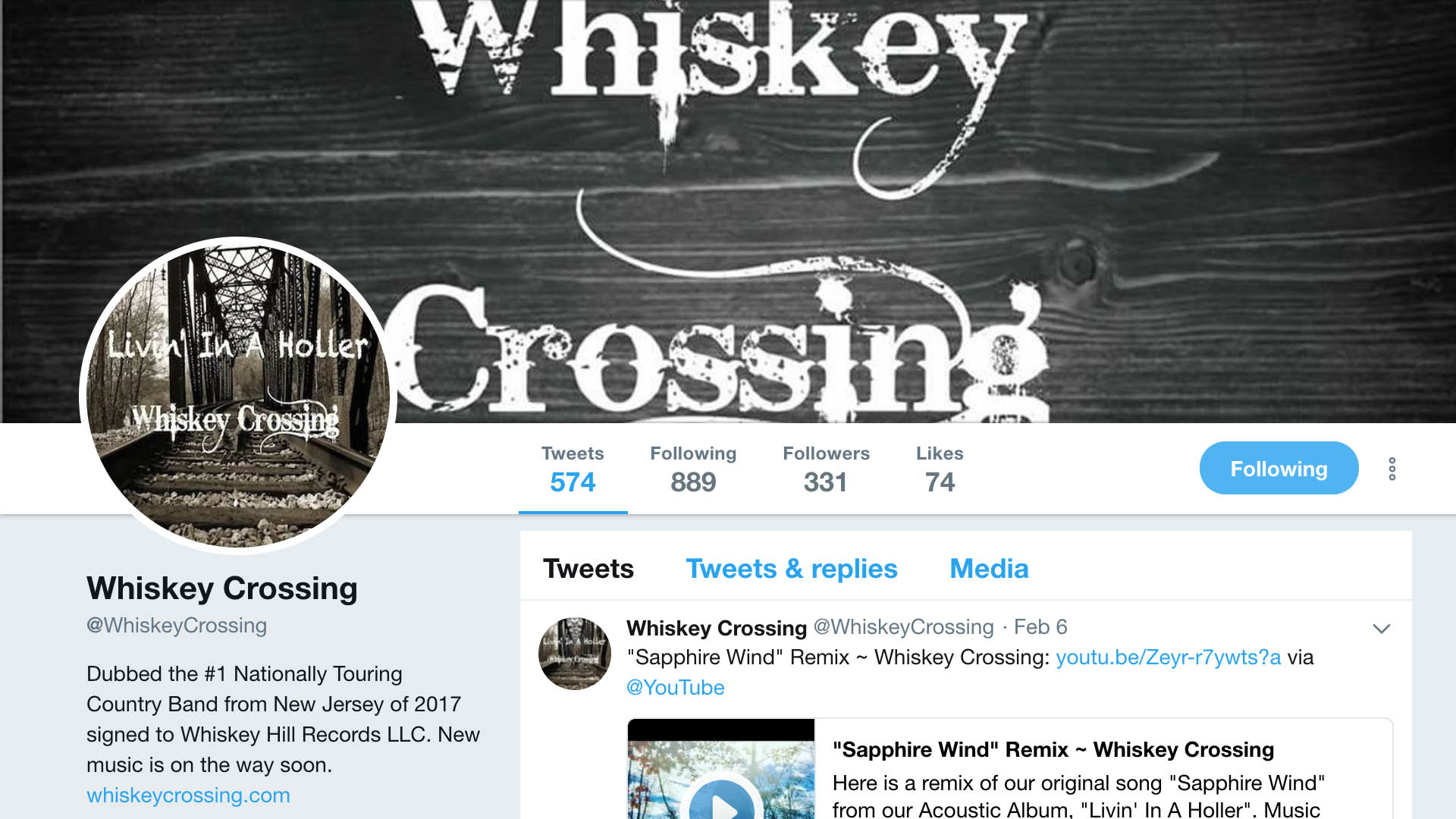 twitter.com/whiskeycrossing