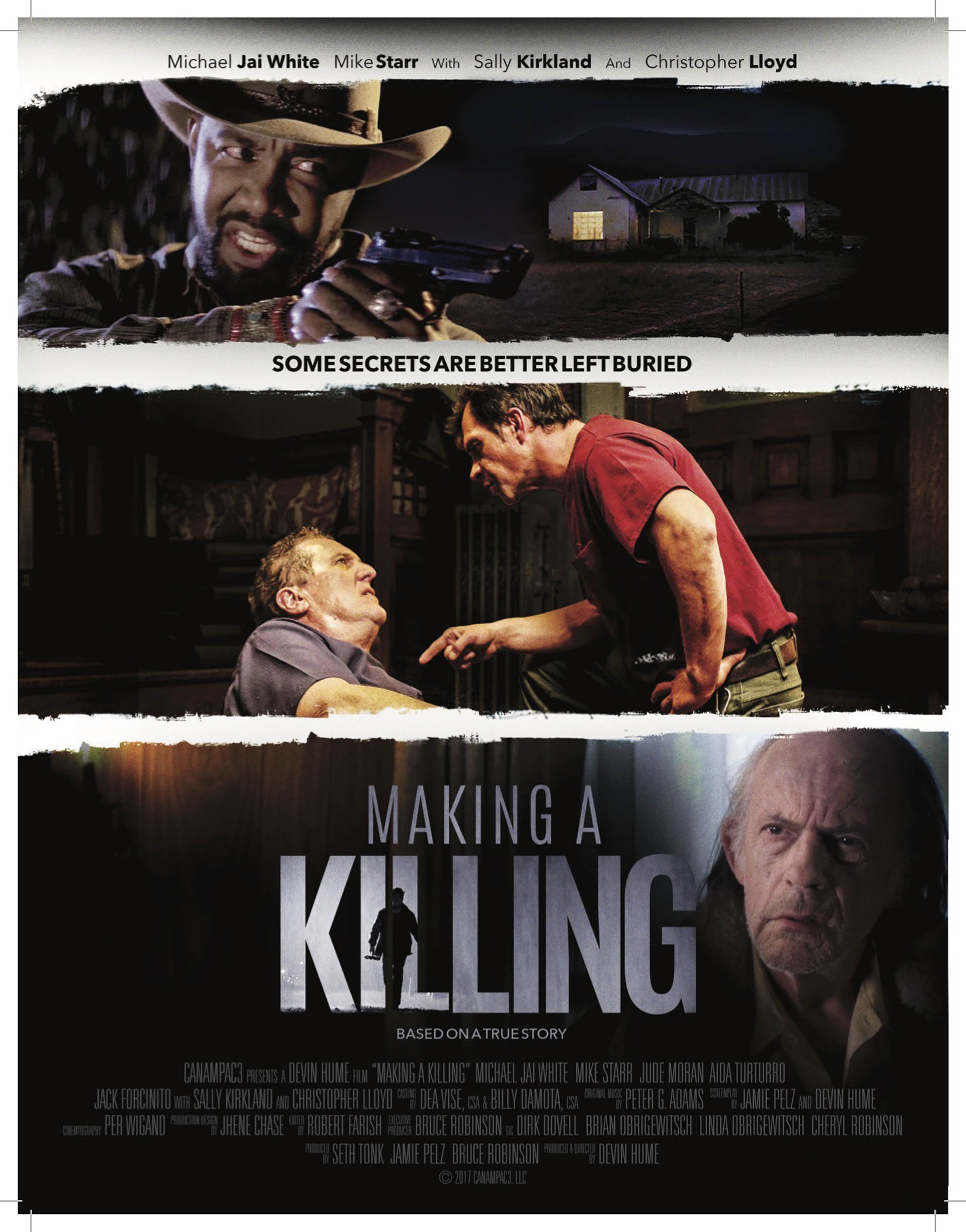 Making A Killing poster.jpg