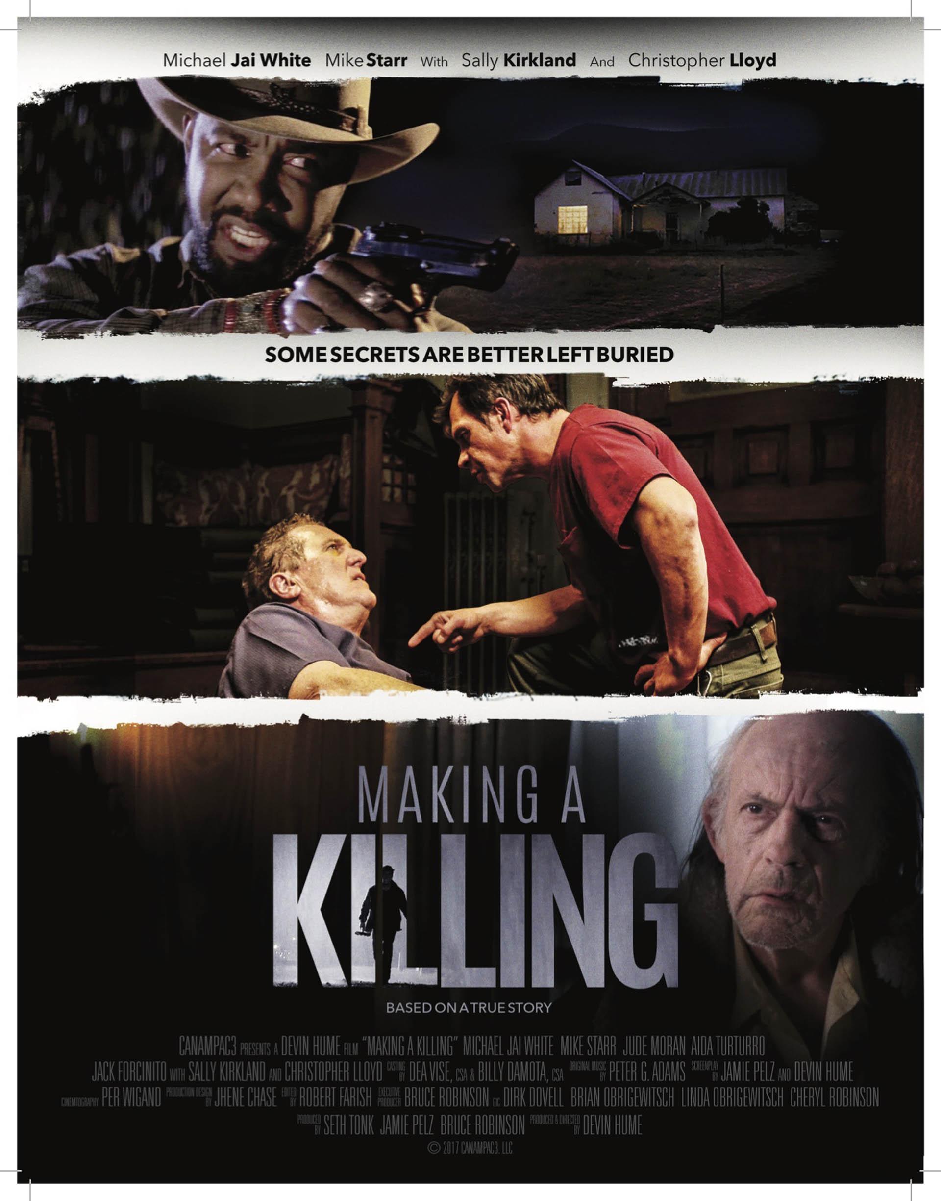 Making A Killing poster.jpg