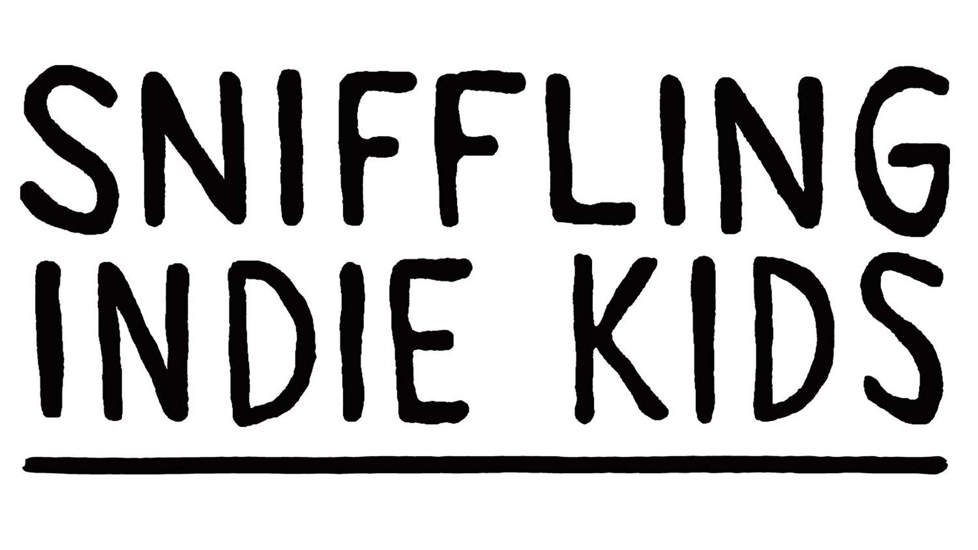 SPOTLIGHT ON SNIFFLING INDIE KIDS    NJ  DIY Record Label Posted May 4, 2018