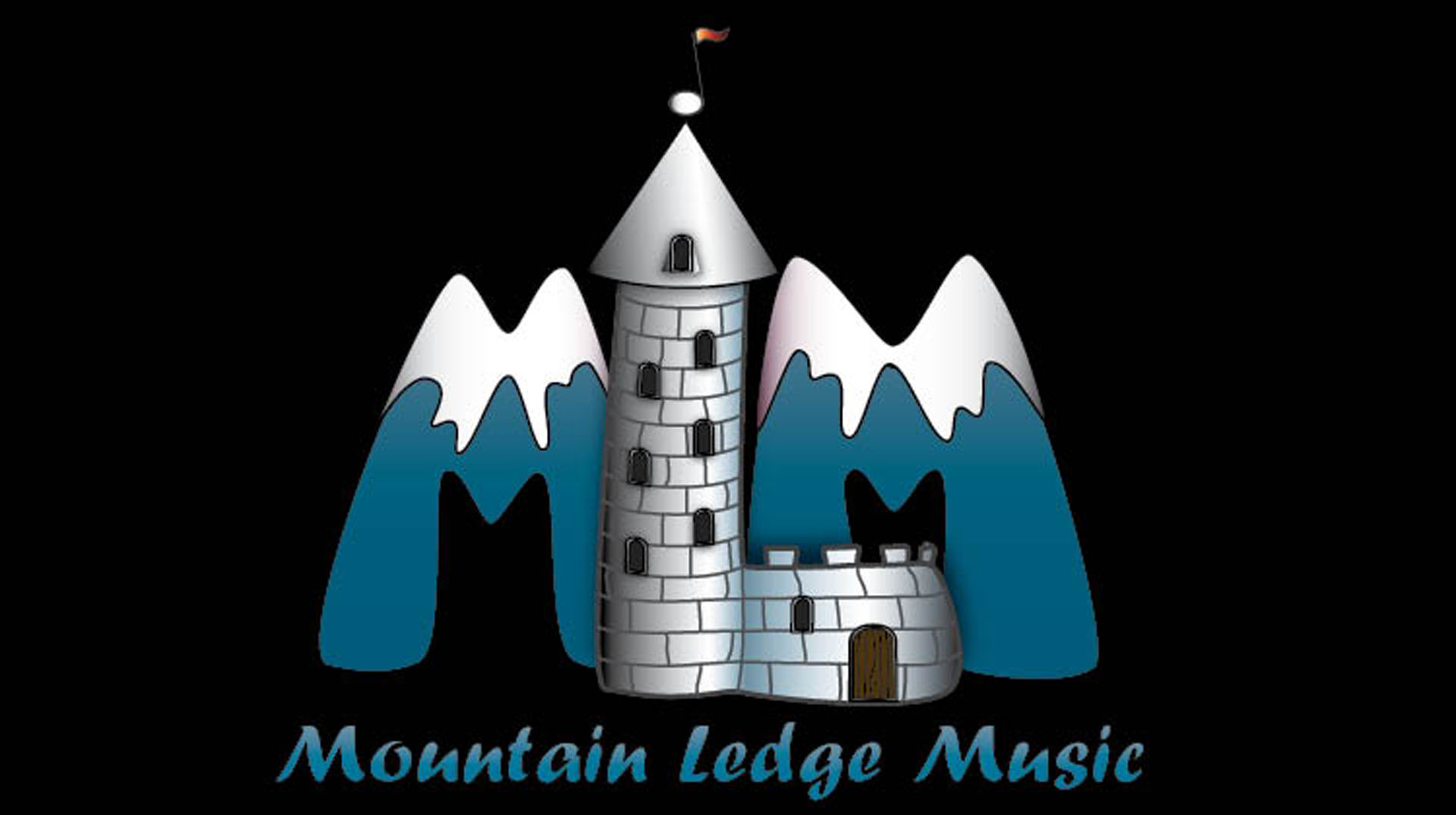 Mountain Ledge Music  (Ledgewood, Morris County) ** Featured Business Graphics, Photography, Web Design