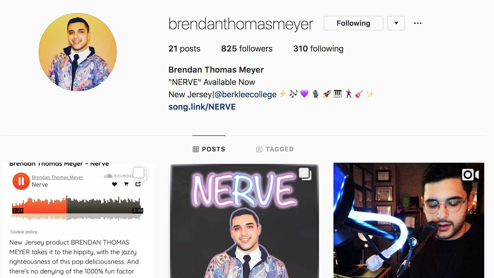 instagram.com/brendanthomasmeyer