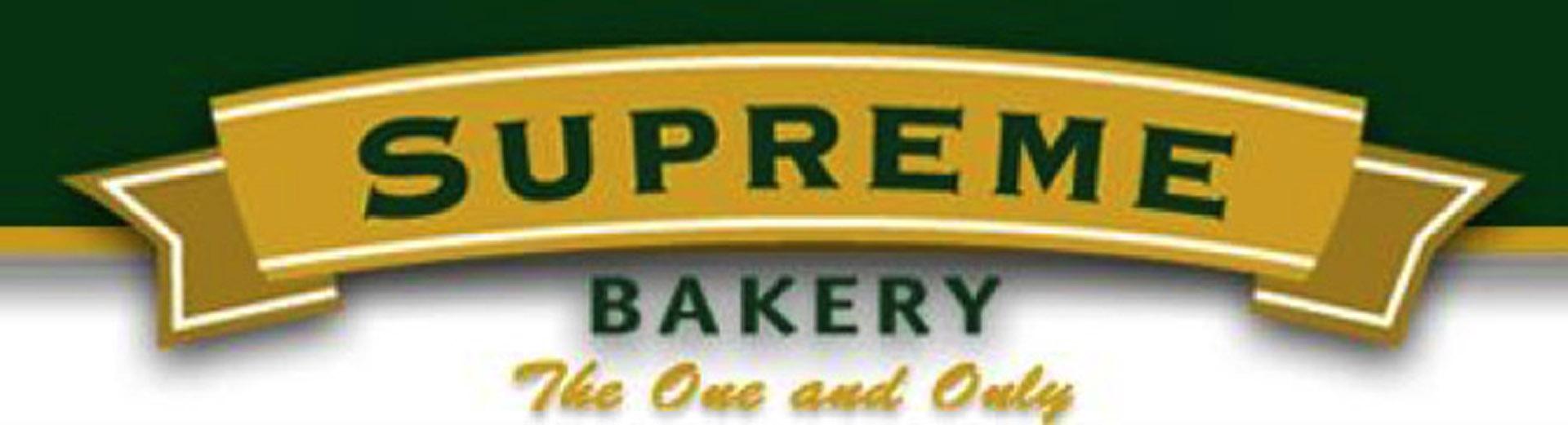 Contributing Partner — Supreme Bakery    http://www.supremebakery.com/