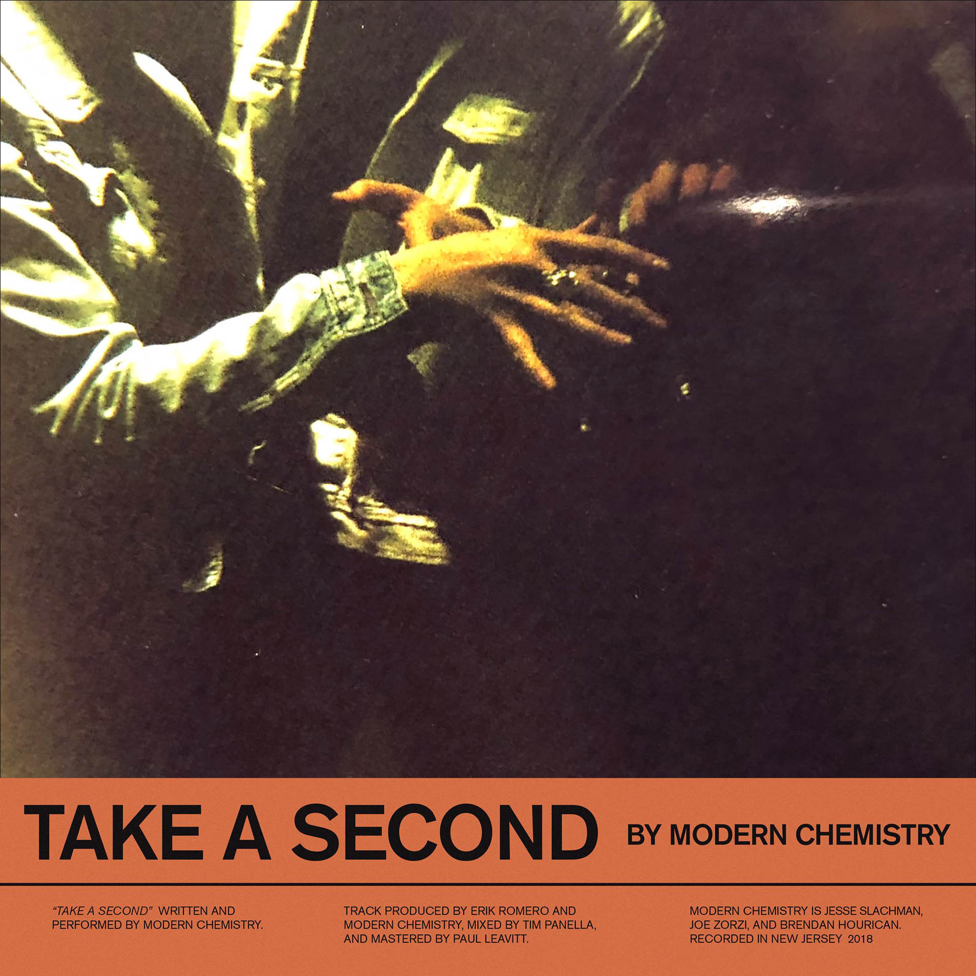 Take a Second by Modern Chemistry.jpg