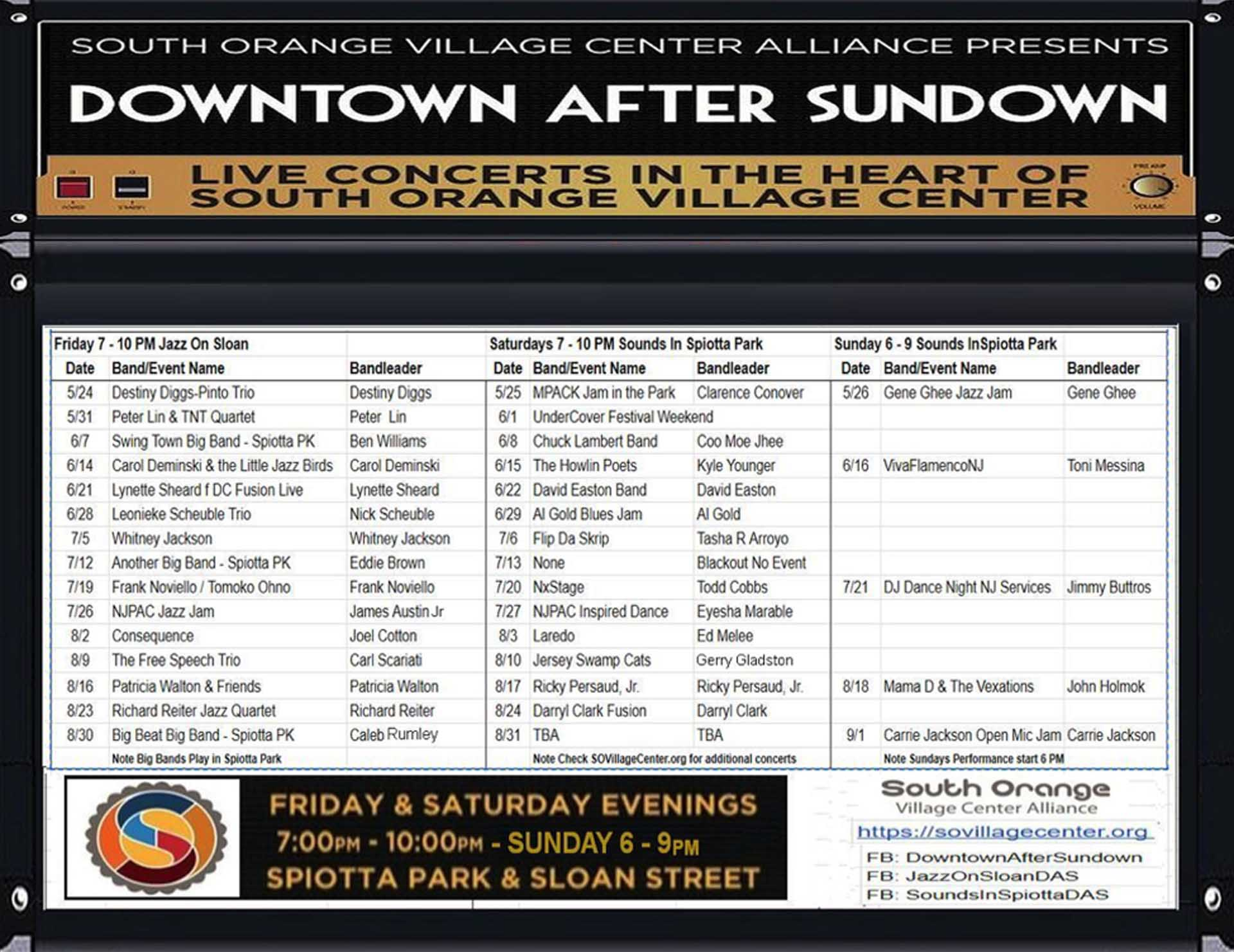 2019 First Look Downtown After Sundown Live Concert Schedule.jpg