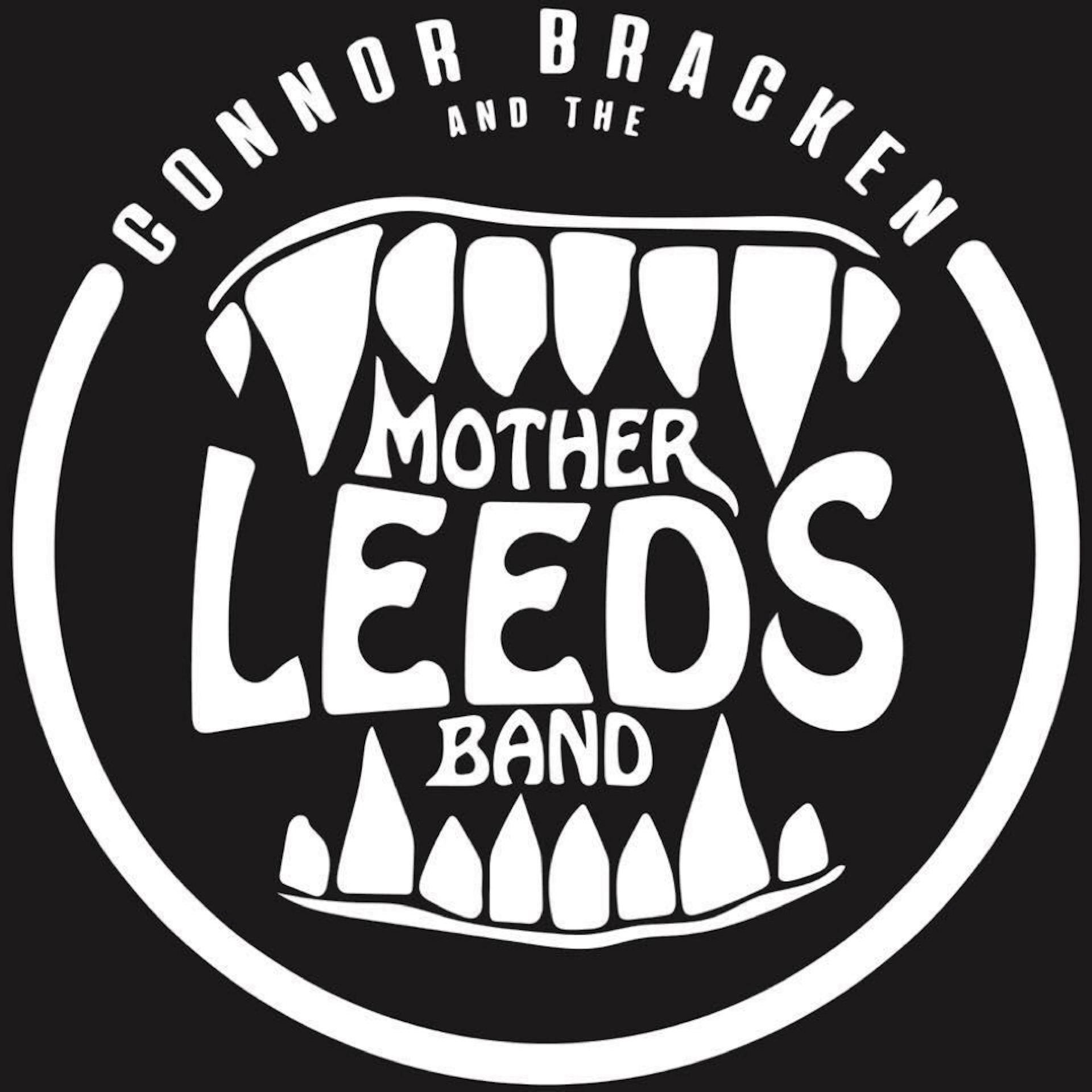 Connor Bracken and the Mother Leeds Band logo.jpg