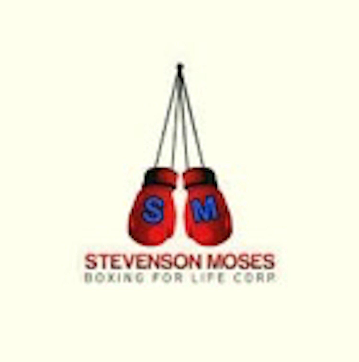 Stevenson Moses Boxing For Life Copr.jpg