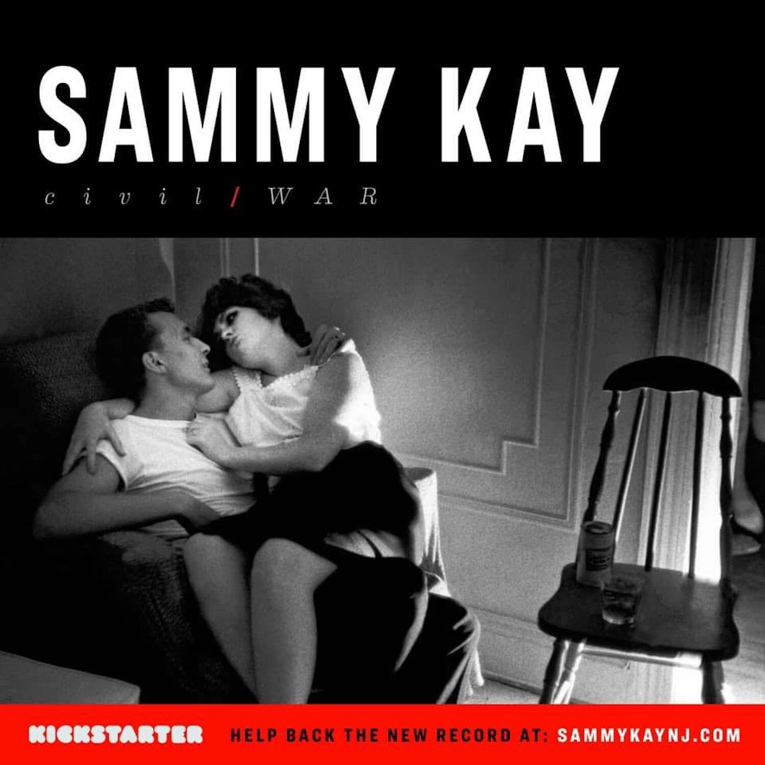 Sammy Kay Civil War album cover.jpg