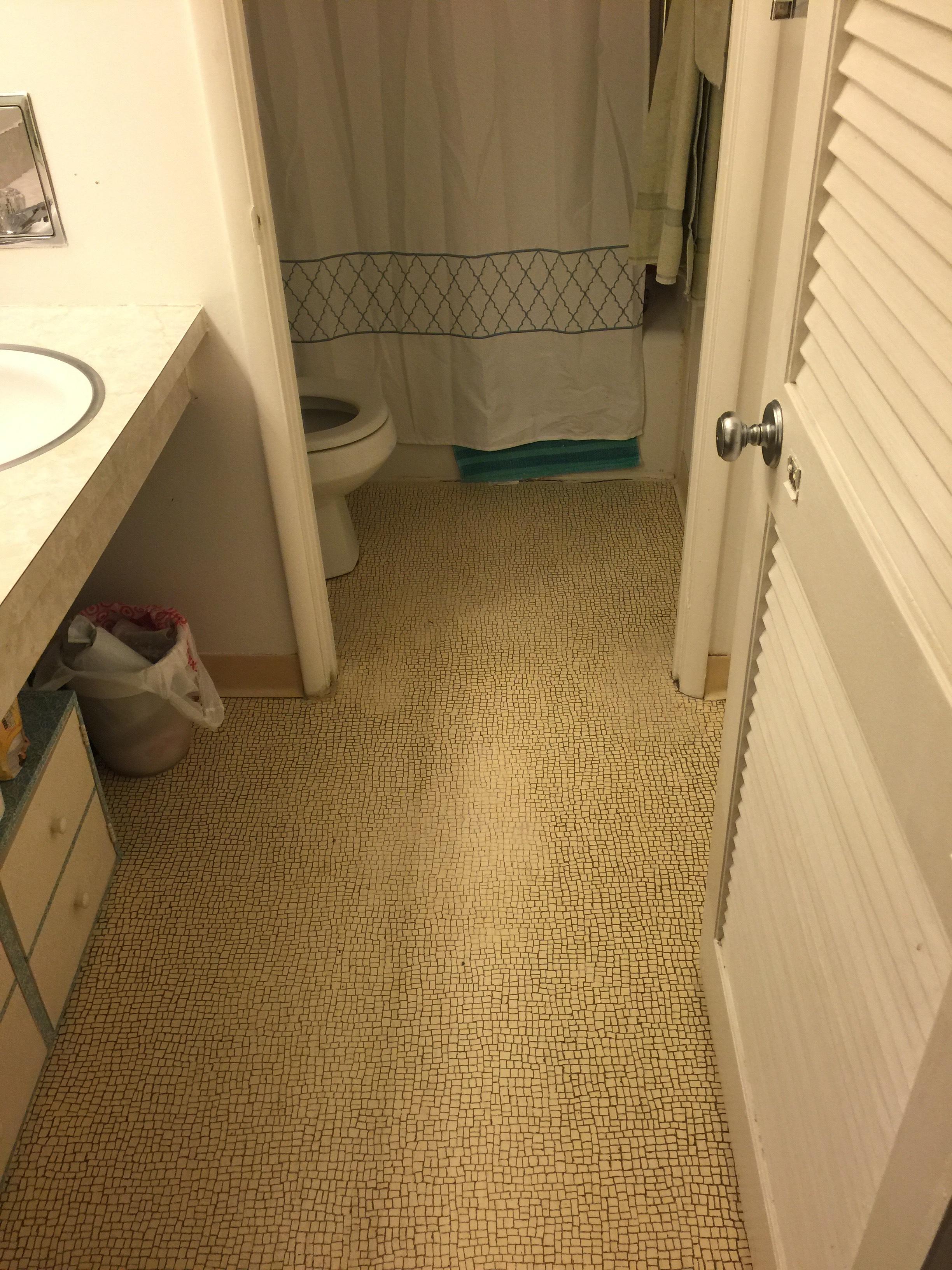 bathroom tile floor reston install.JPG