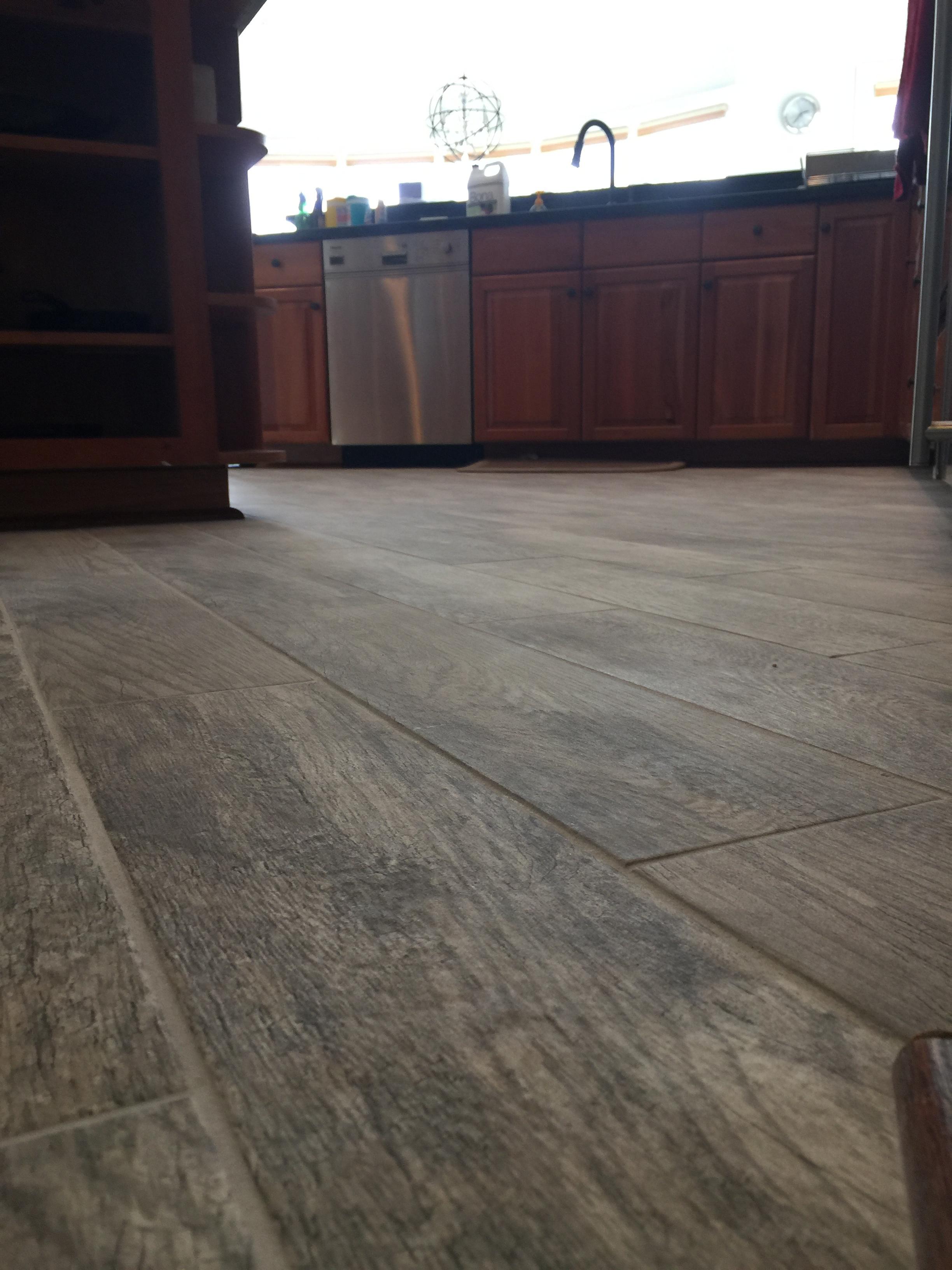 oakton kitchen tile floor wood look.JPG