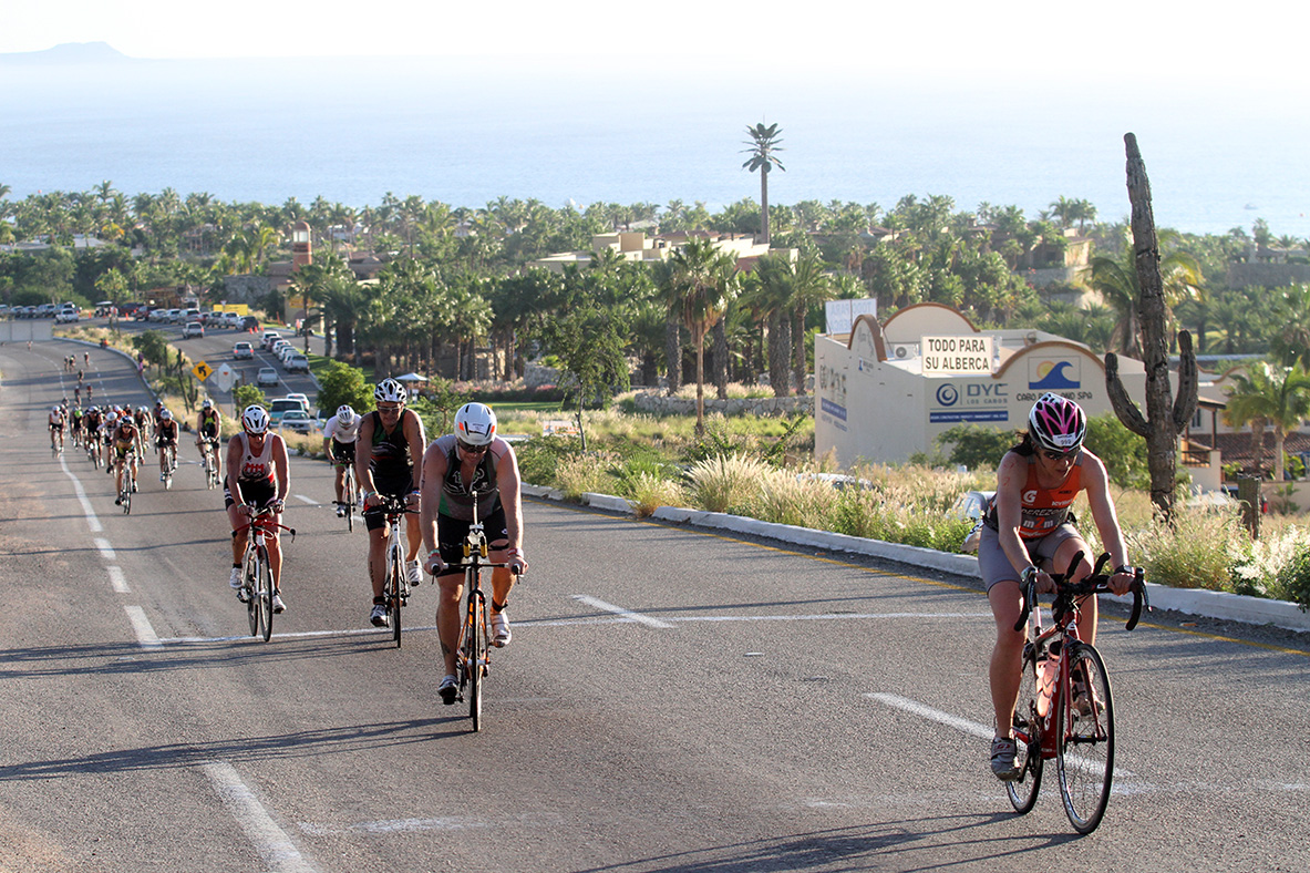 Ironman Los Cabos. Credit: http://www.ironmanloscabos.com/wordpress/index.php