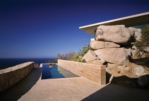 cabo vacation villa