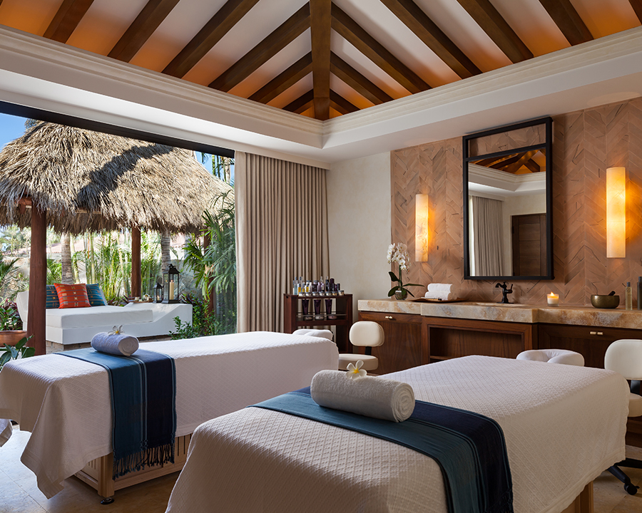 One and Only Palmilla - Spa