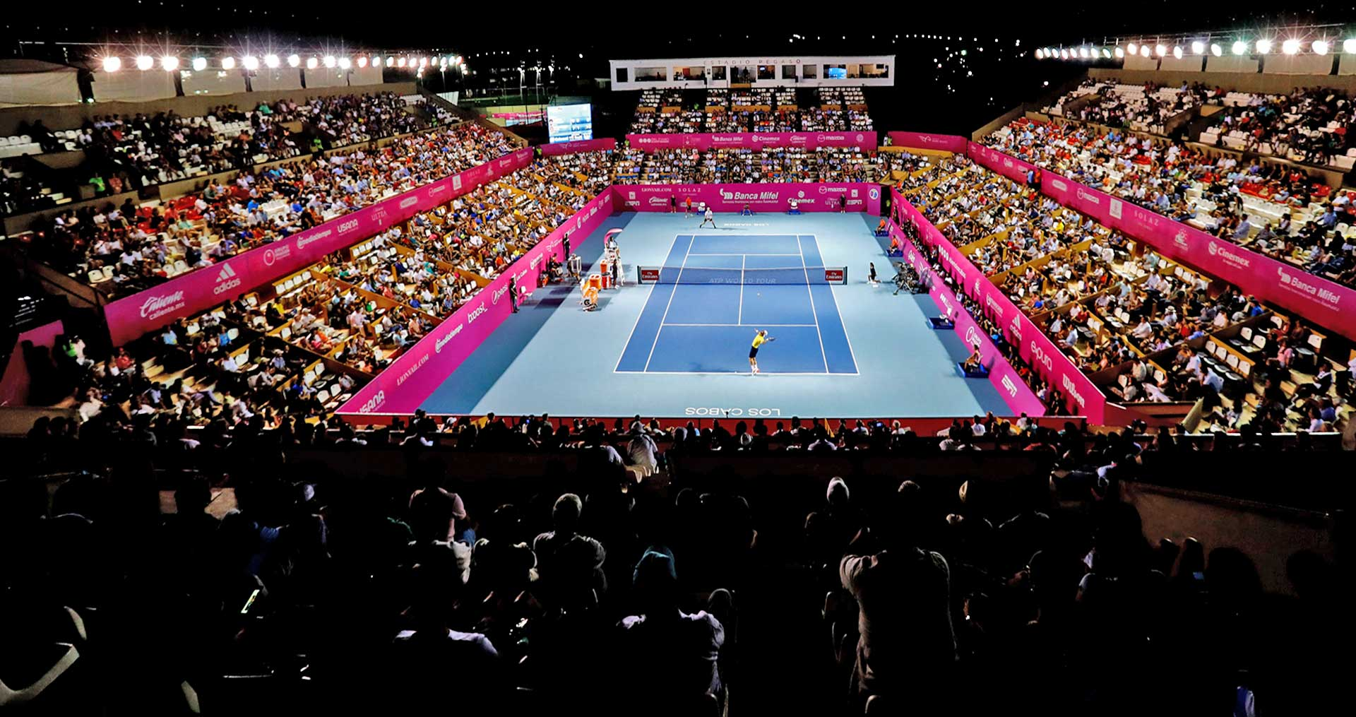 Photo by ATP World Tour