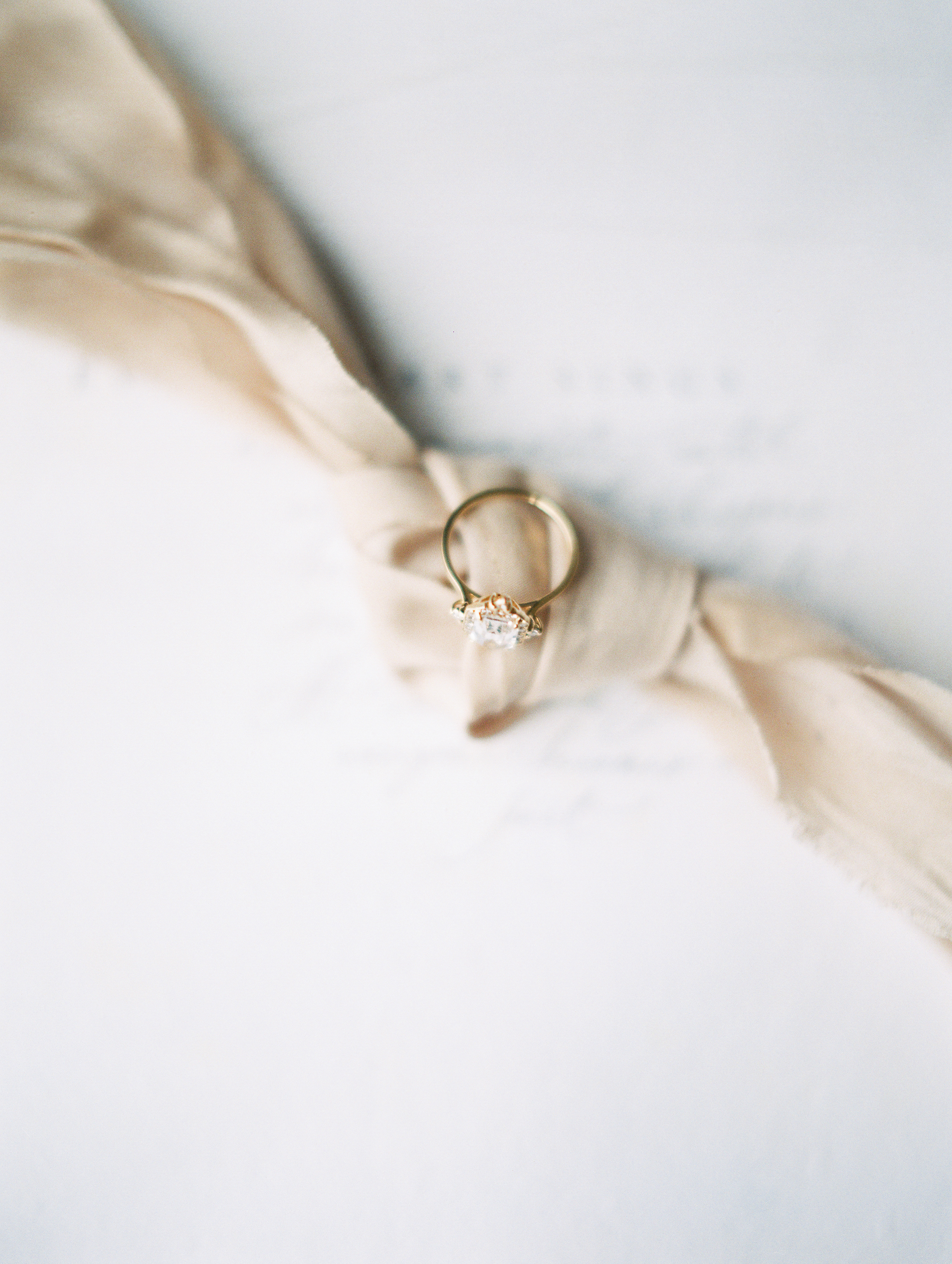 Photography: Jeremy Chou | Styling/Design: Natalie Papova | Calligraphy & Paper Goods: Spurlé Gul Studio | Ring: Susie Saltzman