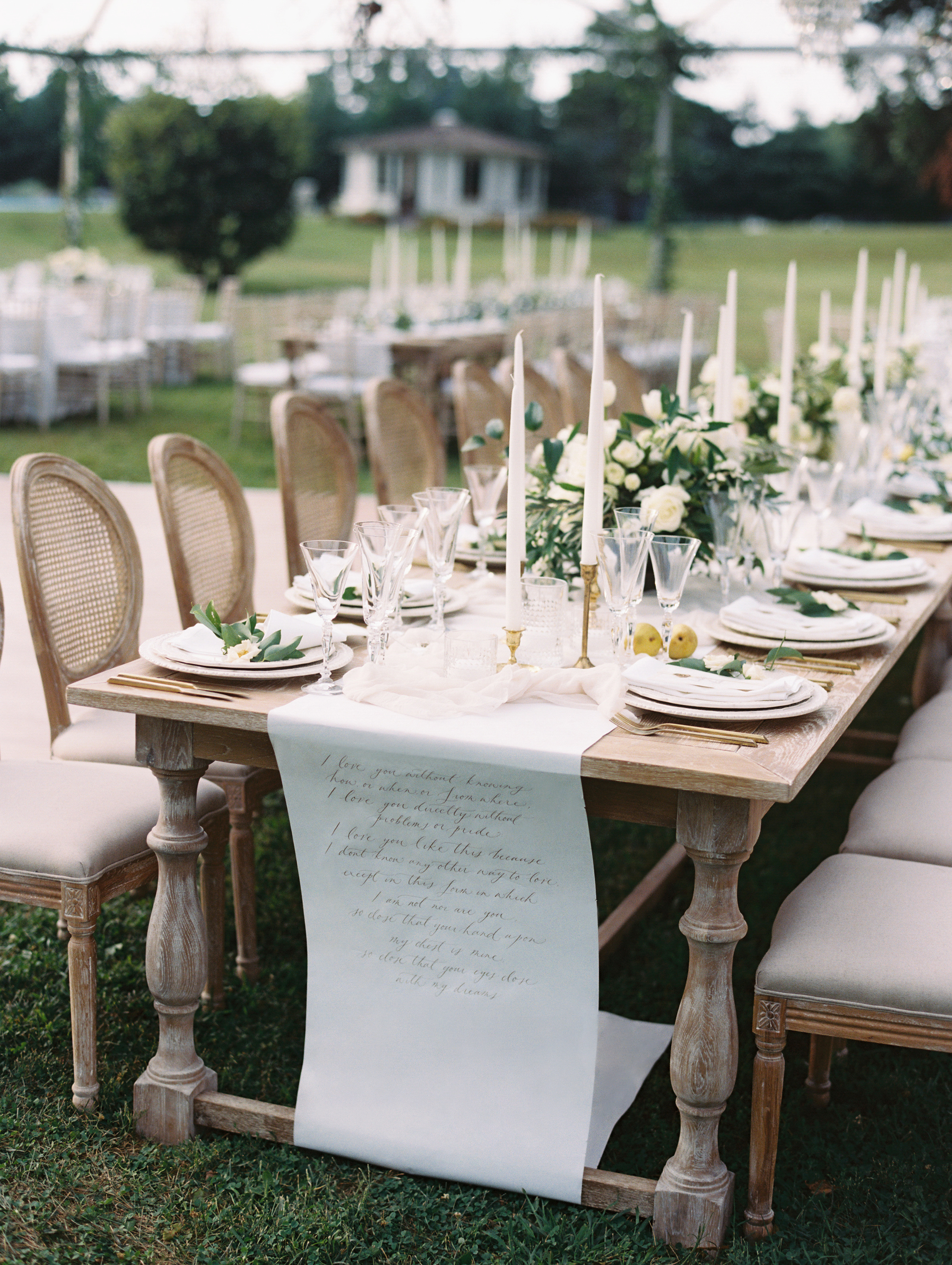 Photography: Lisa Ziesing with Abby Jiu Photography | Planning & Styling: Lauryn Prattes Styling and Events | Handmade Paper & Calligraphy: Spurlé Gul Studio | Florals: Sweet Root Village