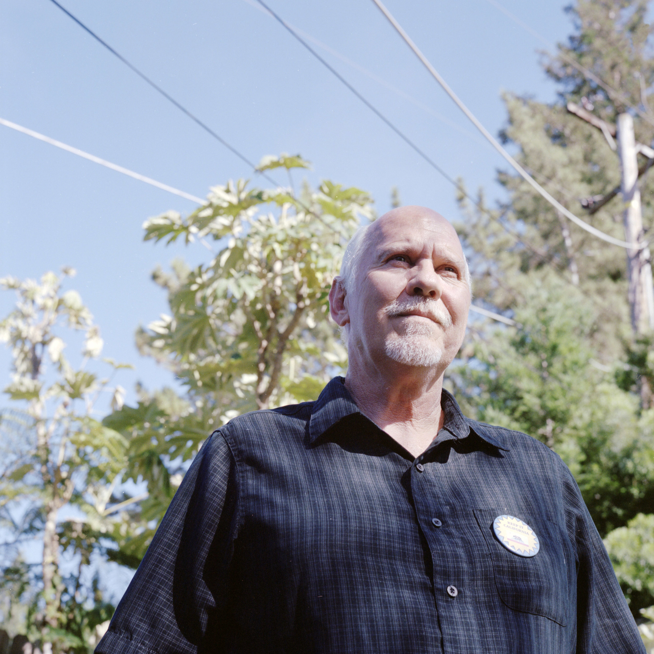 Kevin Hendrick, Keep It California