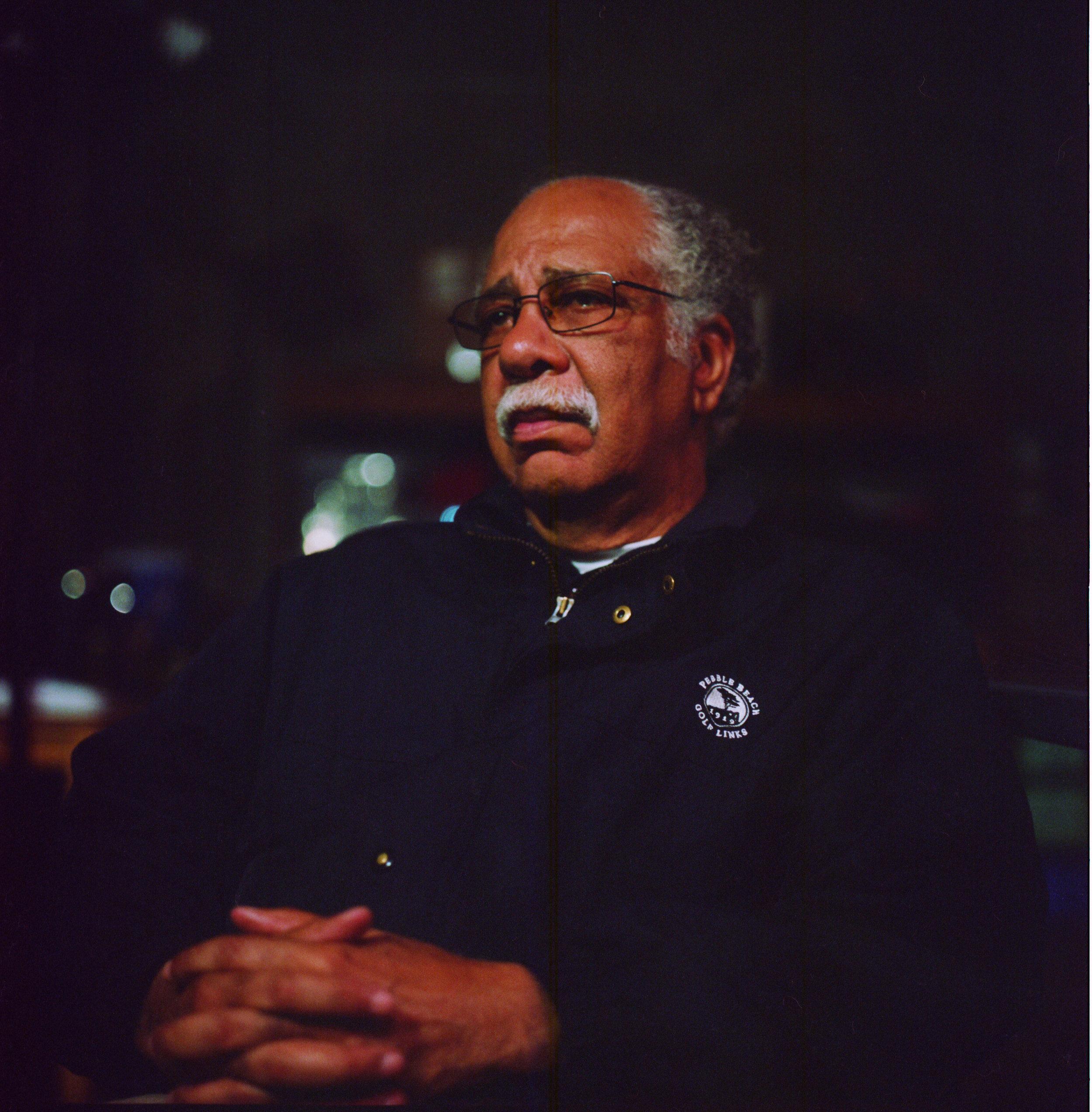 Dr. Raymond Tompkins