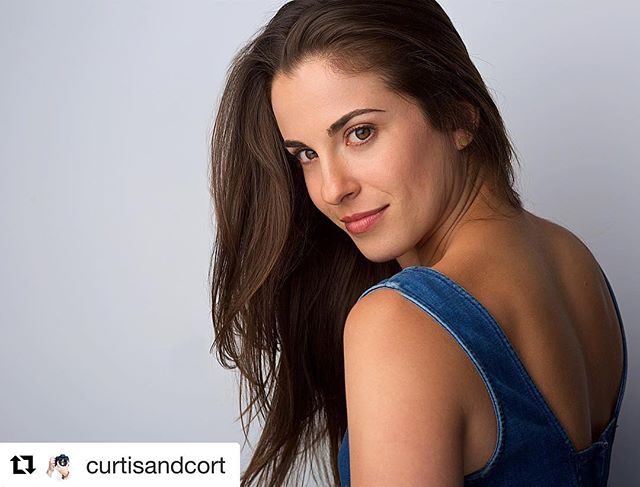 Thanks @curtisandcort for sharing 😺  #Repost @curtisandcort with @get_repost ・・・ @rcorreiadance with a little sneaky shoulder action 🤗 💄: @martinlara •••••••••••••••••••••••••••••••••••••••••••••••••••••••• #headshot #headshots #headshotphotographer #actorheadshots #nycphotographer #nycheadshotphotographer #nycheadshotphotography #portraitphotography #portraitphotographer #studiovibes #direction #studiolight #portrait #beauty #canon #curtisandcort