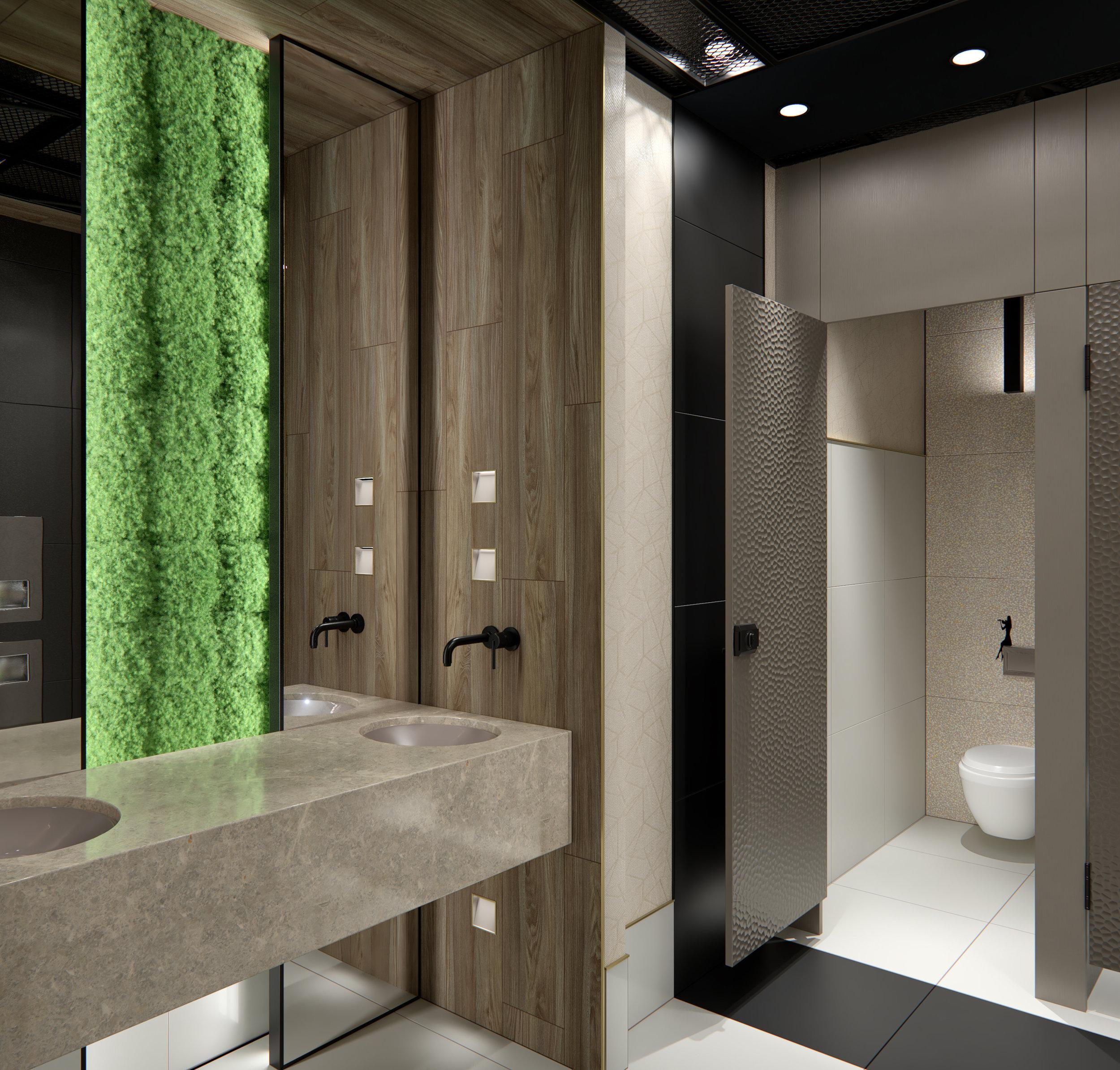 420 5TH AVENUE PUBLIC BATHROOM - WOMEN - 1.jpg