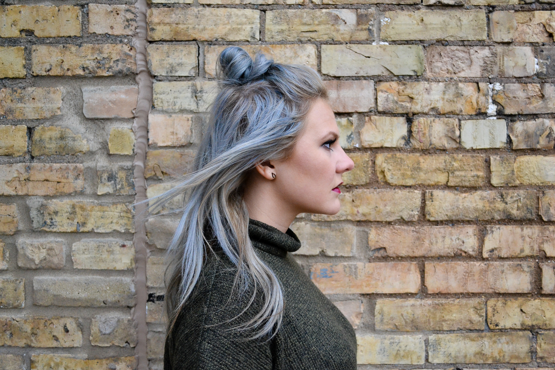 Silver Gray Hair_Half Bun.jpg