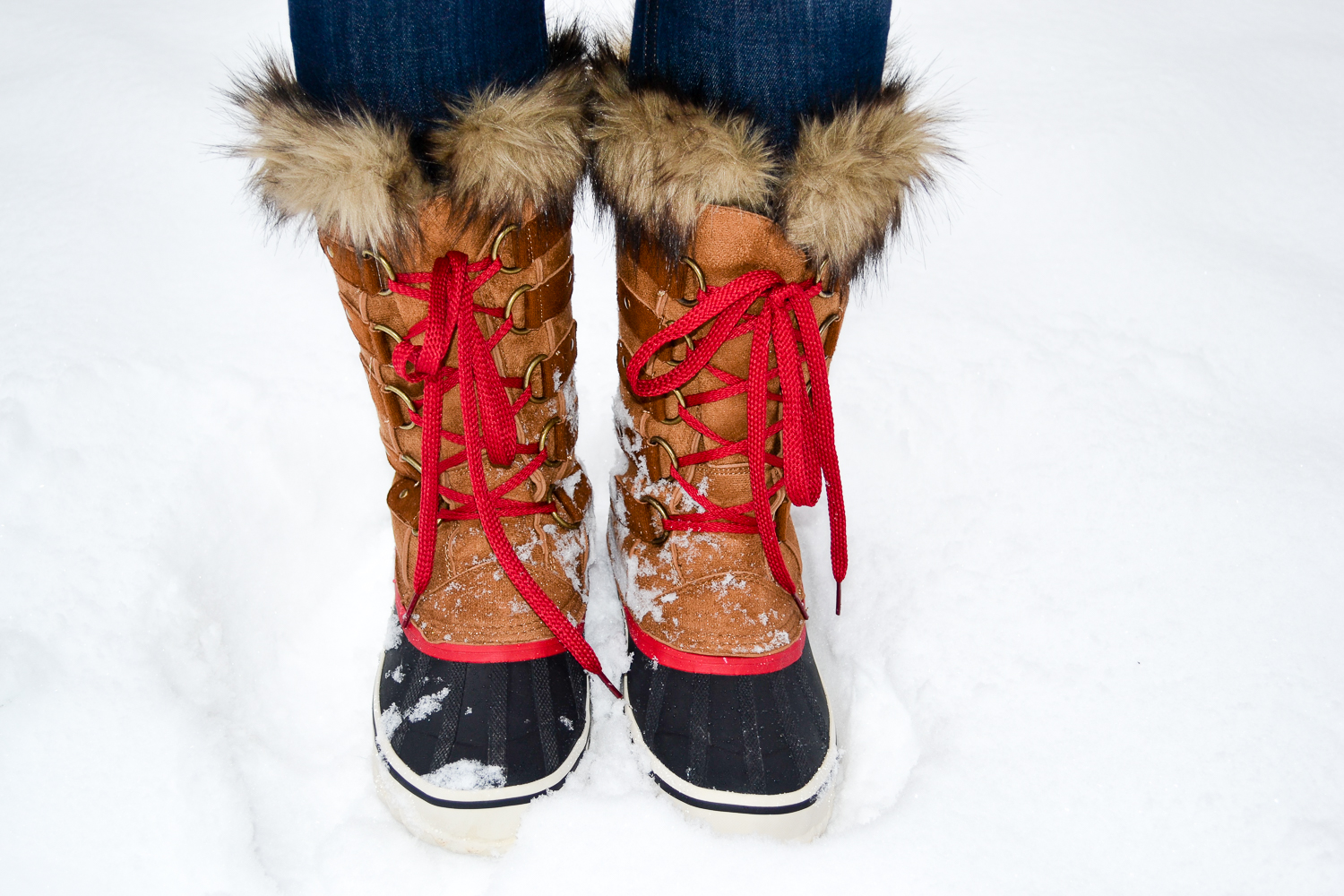 Fashion Faux Fur Winter Boots.jpg