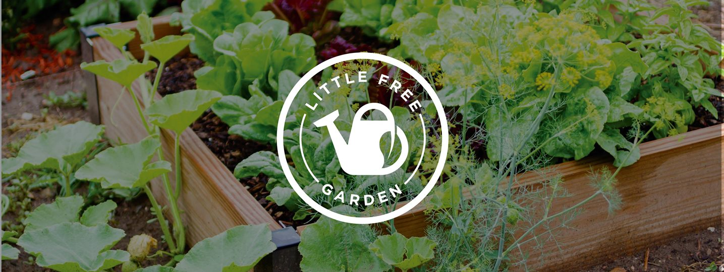 April 2016 - The Little Free Garden project hosted its first build event on Saturday, April 23 at Concordia College in Moorhead, Minn.