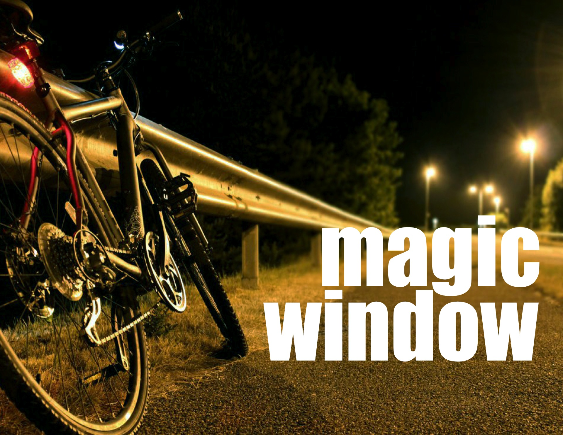 """""""MAGIC WINDOW"""" (NARRATIVE FEATURE)  In this true-crime drama, when a twelve-year-old boy from a troubled home falls in love with his father's friend, an adult man, he is determined to do whatever it takes for the two of them to be together—setting him on the path to tragedy."""